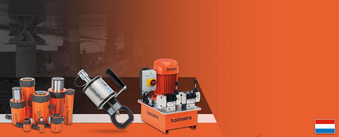 Holmatro Tools