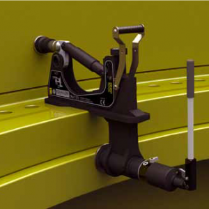 Equalizer Flange Alignment Tools