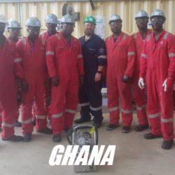 Training In Ghana