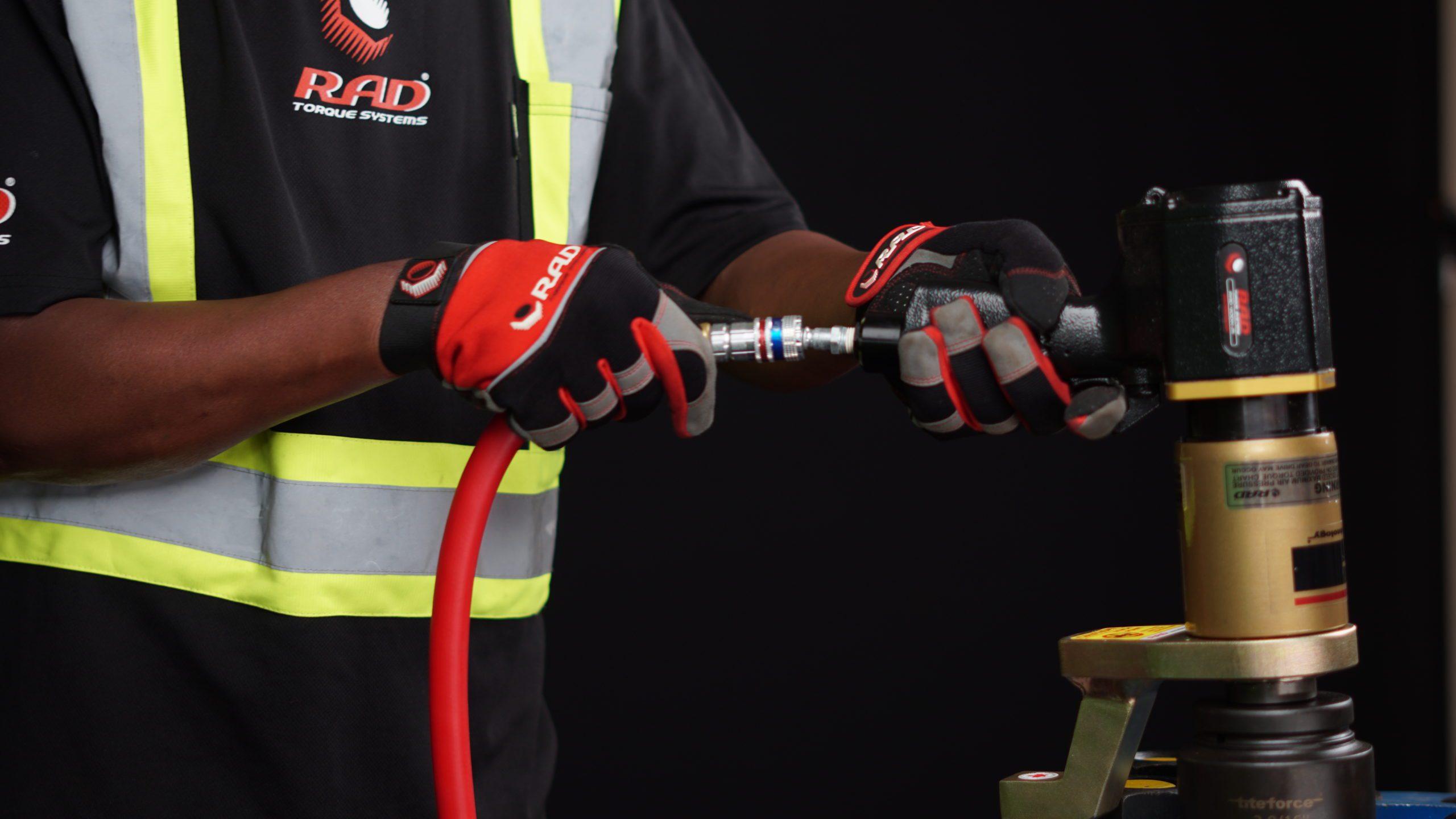 Torque Tool Maintenance